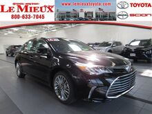 2018_Toyota_Avalon_Limited_ Green Bay WI