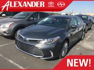 2018 Toyota Avalon Limited Yuma AZ