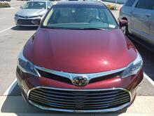 2018_Toyota_Avalon_Limited_ Lafayette IN