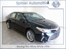 2018_Toyota_Avalon_Limited_ Monroeville PA