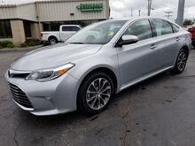 2018_Toyota_Avalon_XLE_ Fort Wayne Auburn and Kendallville IN