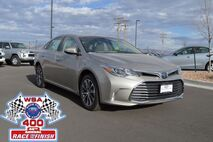 2018 Toyota Avalon XLE Grand Junction CO