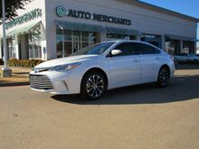2018_Toyota_Avalon_XLE  LEATHER. HEATED SEATS, BACKUP CAMERA, BLUETOOTH PHONE/MEDIA, LANE DEPARTURE WARNING_ Plano TX