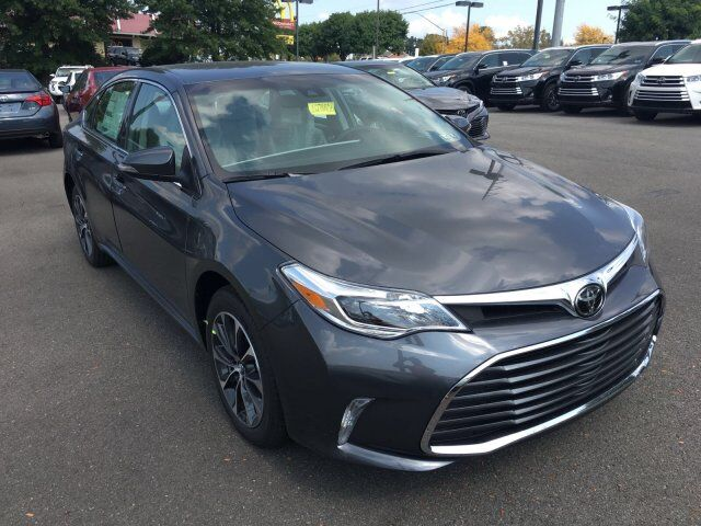 2018 Toyota Avalon XLE Cranberry Twp PA