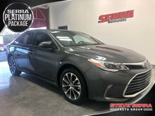 2018_Toyota_Avalon_XLE Premium_ Central and North AL