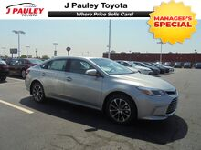 2018_Toyota_Avalon_XLE Premium_ Fort Smith AR
