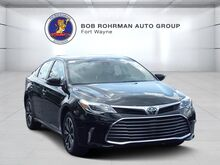2018_Toyota_Avalon_XLE Premium_ Fort Wayne IN