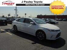 2018_Toyota_Avalon_XLE_ Fort Smith AR