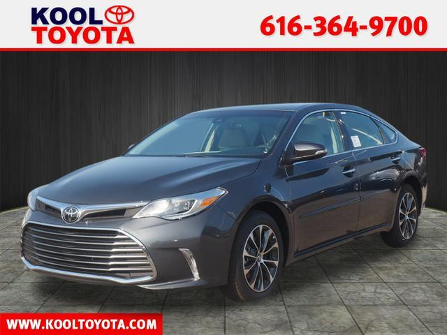 2018 Toyota Avalon XLE Grand Rapids MI