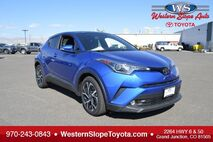 2018 Toyota C-HR  Grand Junction CO