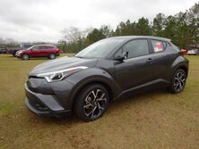 Toyota C-HR XLE 4dr Crossover 2018