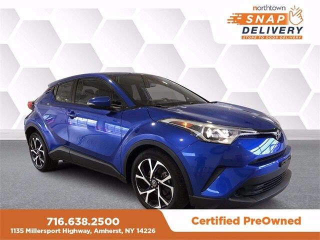2018 Toyota C-HR XLE Amherst NY