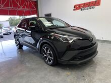 2018_Toyota_C-HR_XLE_ Central and North AL