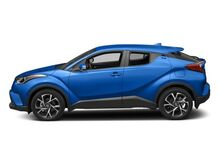 2018_Toyota_C-HR_XLE_ Brewer ME