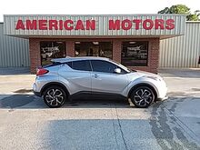2018_Toyota_C-HR_XLE_ Brownsville TN
