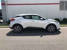 2018_Toyota_C-HR_XLE_ Decatur AL