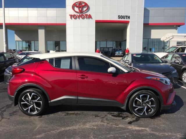 2018 Toyota C-HR XLE FWD Richmond KY