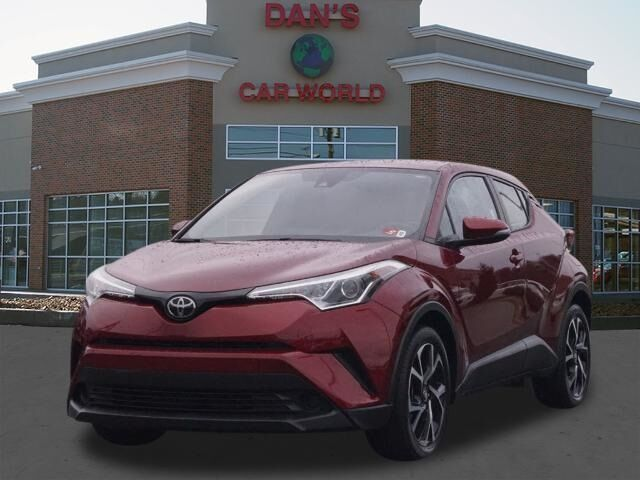 2018 Toyota C-HR XLE Bridgeport WV