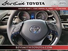 2018_Toyota_C-HR_XLE_ Fort Pierce FL