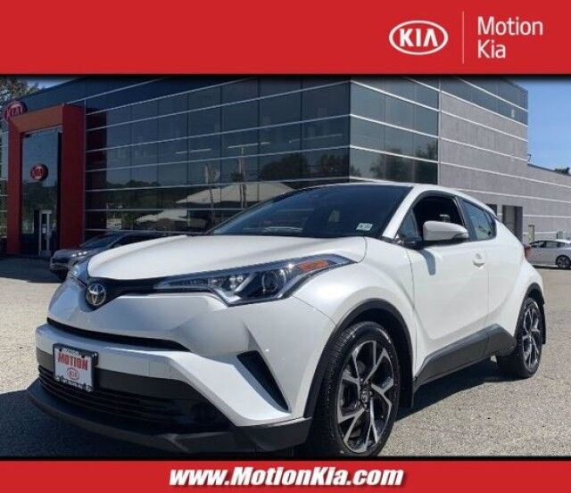 2018 Toyota C-HR XLE Hackettstown NJ