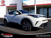 2018_Toyota_C-HR_XLE_ Chattanooga TN