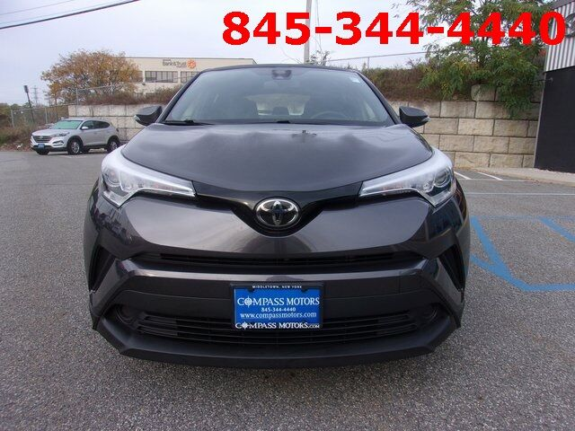 2018 Toyota C-HR XLE Middletown NY