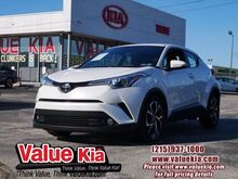 2018_Toyota_C-HR_XLE_ Philadelphia PA