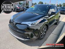 2018_Toyota_C-HR_XLE Premium_ Central and North AL