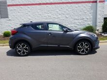 2018_Toyota_C-HR_XLE Premium_ Decatur AL