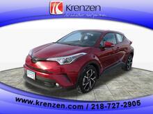 2018_Toyota_C-HR_XLE Premium_ Duluth MN
