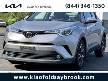 2018_Toyota_C-HR_XLE Premium_ Old Saybrook CT