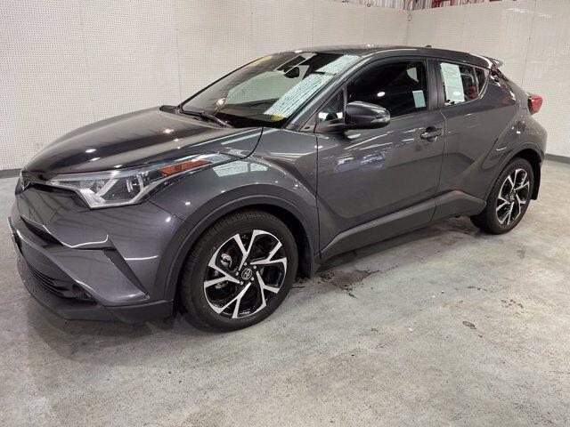 2018 Toyota C-HR XLE Premium Oroville CA
