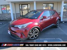 2018_Toyota_C-HR_XLE Premium_ Fredricksburg VA