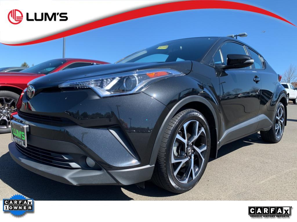 2018 Toyota C-HR XLE Premium Warrenton OR
