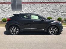 2018_Toyota_C-HR_XLE (SE)_ Decatur AL