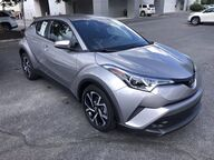 2018 Toyota C-HR XLE State College PA