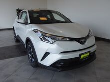 2018_Toyota_C-HR_XLE_ Epping NH