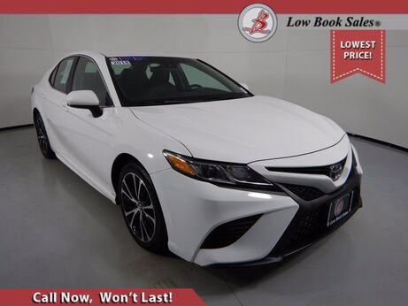 2018_Toyota_CAMRY_SE_ Salt Lake City UT