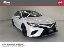 2018_Toyota_Camry__ Fairborn OH