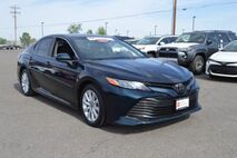 2018 Toyota Camry  Grand Junction CO