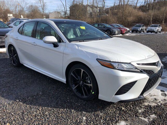 2018 Toyota Camry  Cranberry Twp PA