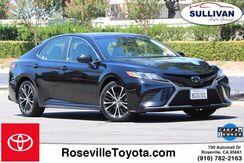 2018_Toyota_Camry__ Roseville CA