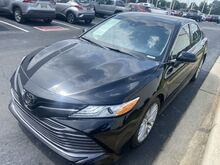 2018_Toyota_Camry_4D_ Central and North AL