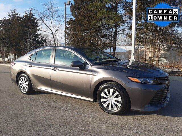2018 Toyota Camry Hybrid LE Bloomington IN
