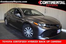 2018 Toyota Camry Hybrid LE Chicago IL