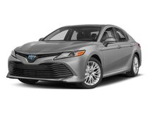 2018 Toyota Camry Hybrid LE South Burlington VT