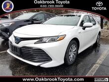 2018_Toyota_Camry Hybrid_LE_ Westmont IL