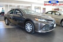 2018 Toyota Camry Hybrid LE Grand Junction CO