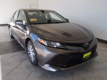 2018_Toyota_Camry Hybrid_LE_ Epping NH