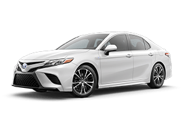 2018 Toyota Camry Hybrid SE Oshkosh WI